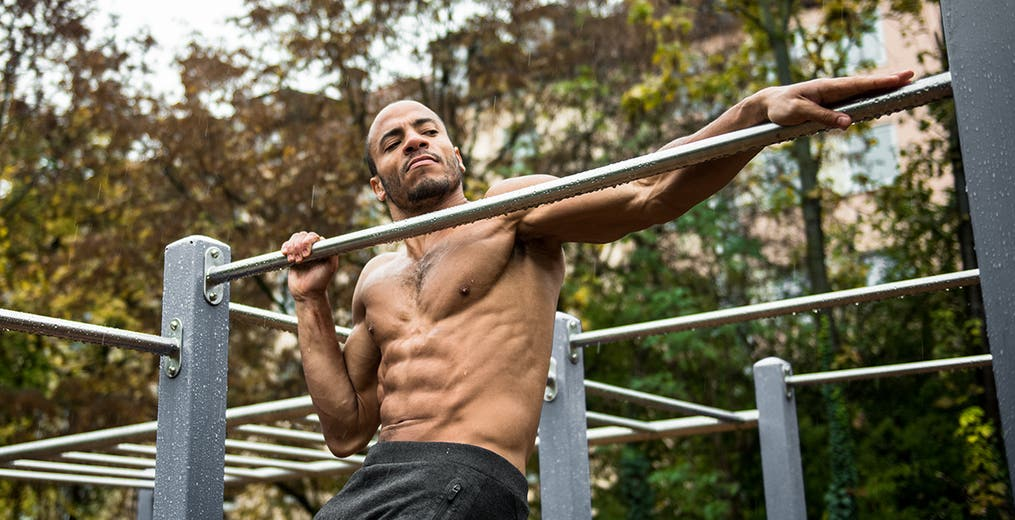 Freeletics4.0 Dorian