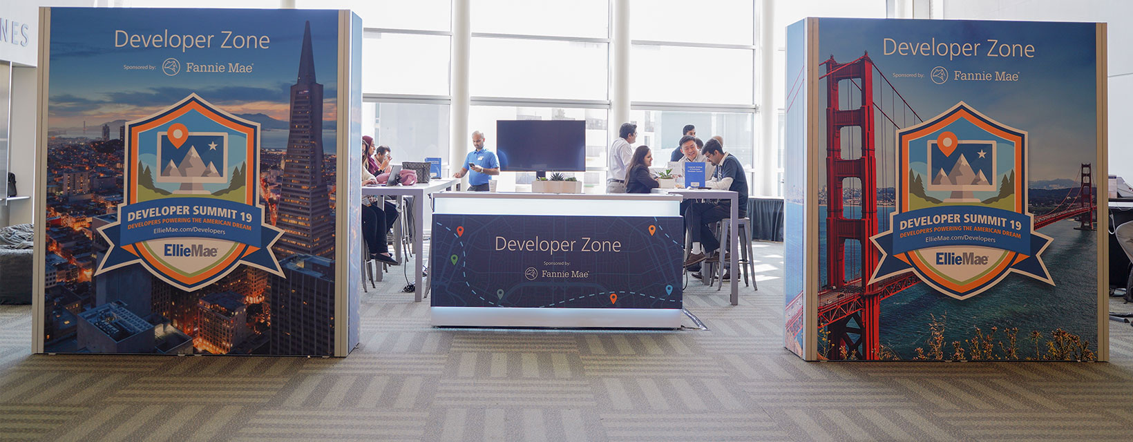 Getting into the fast lane at the Experience 2019 Developer Summit