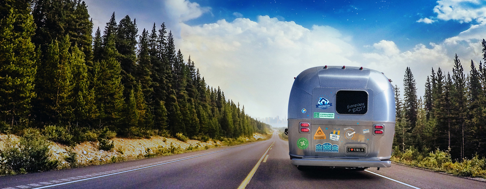 "Road Trip: We're ""Driving Innovation Home"""