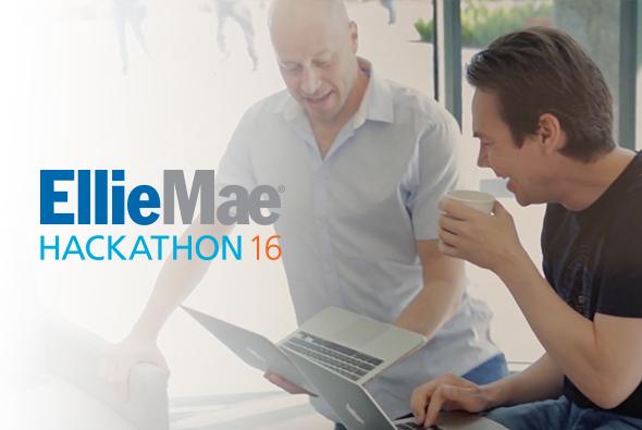 Ellie Mae holds first Hackathon