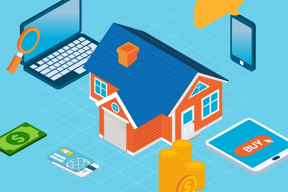 Technology in Mortgage Banking