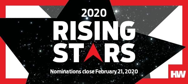 HousingWire 2020 Rising Stars