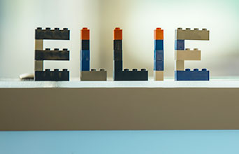 Calling Ellie Mae developers! Join the Ellie Mae Lego® Challenge