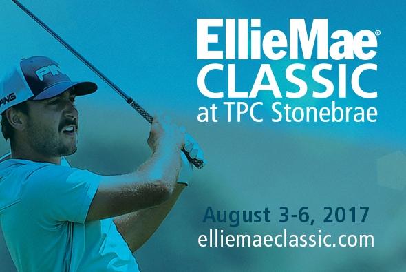 Ellie Mae Classic: The Bucket List