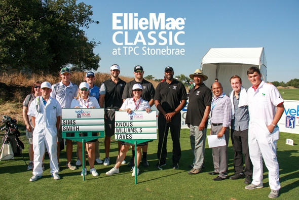 Lucky Supermarkets Join Ellie Mae Classic As Celebrity Shootout Title Sponsor