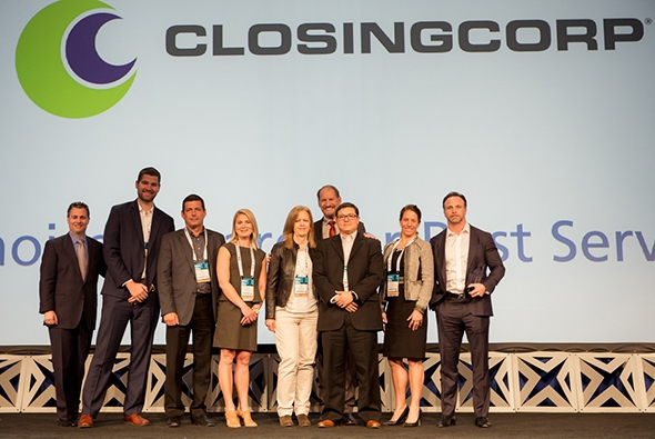 Ellie Mae Hall of Fame Awards: ClosingCorp