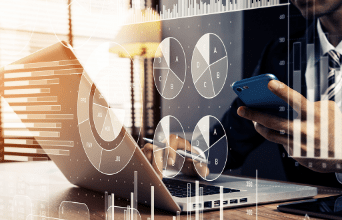 More than a trend: Data and analytics are here to stay