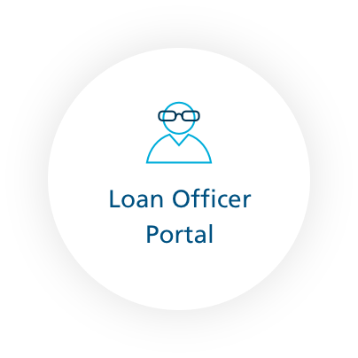 Loan Officer Portal