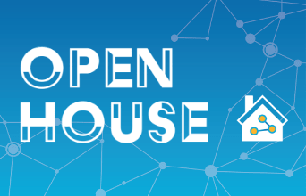 Make yourself at home: Introducing the Open House podcast series