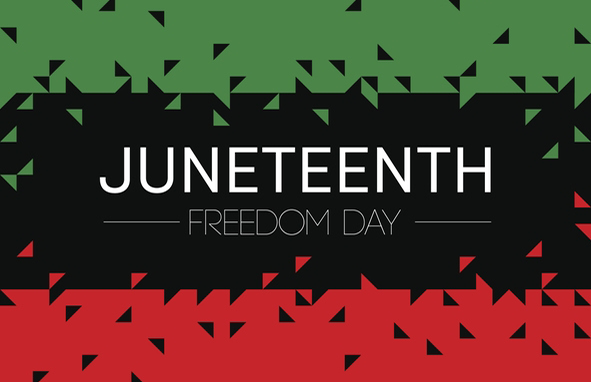 Reflecting on Juneteenth: Honoring the past and working towards a better future
