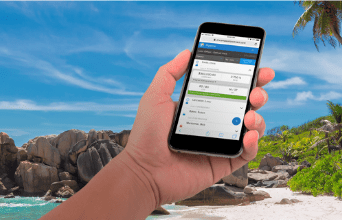 Paradise Found: Everything your loan officers need in a single solution