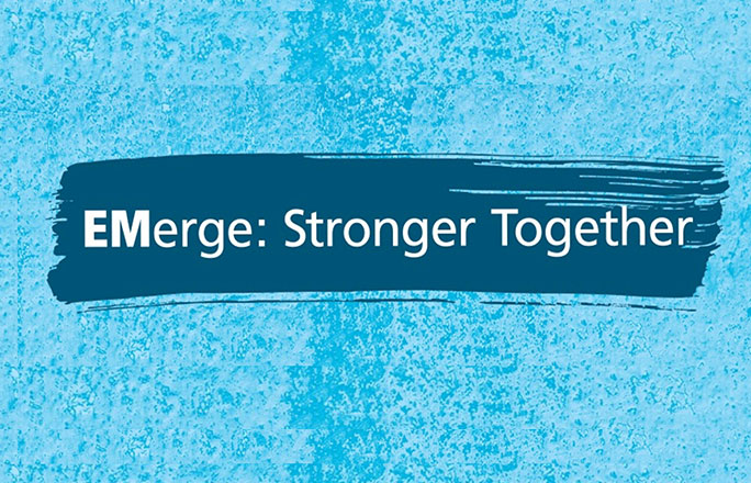 EMerge: Stronger Together Highlights Diversity and Inclusion at Ellie Mae