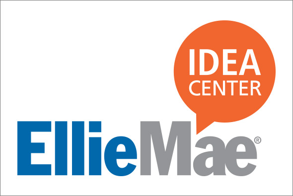 Welcome to the Ellie Mae Idea Center!