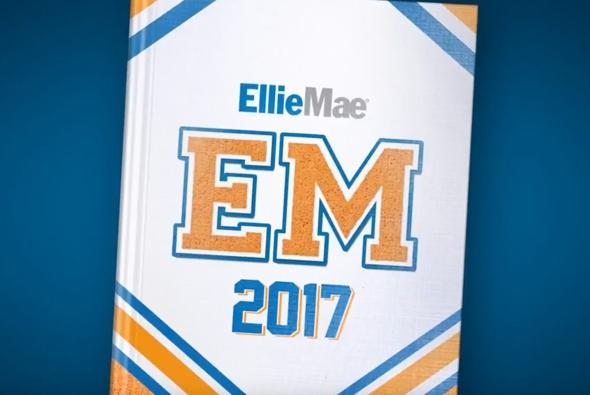 The Ellie Mae 2017 Yearbook
