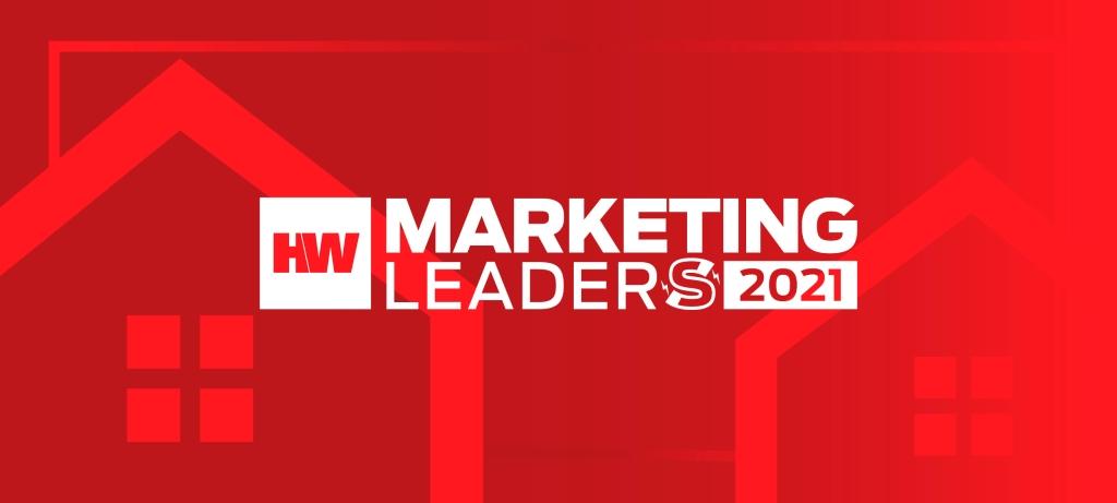 2021 HousingWire Marketing Leader