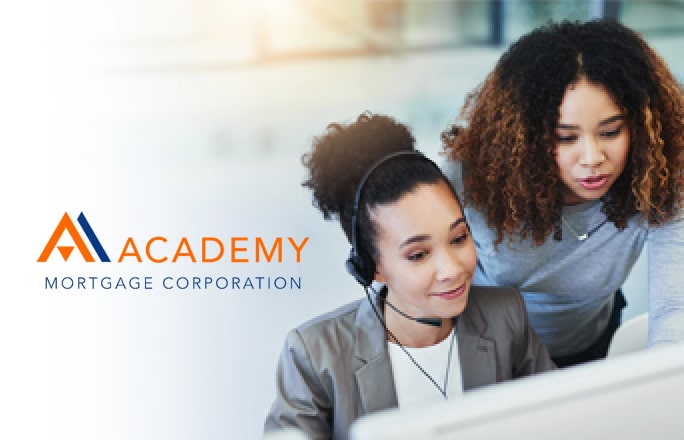 Excellence in Compliance Automation with Academy Mortgage