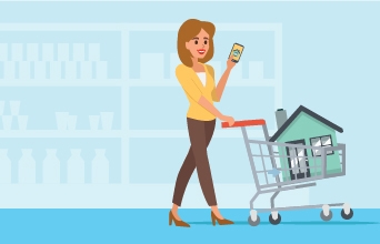 A consumer engagement strategy for digital mortgage success