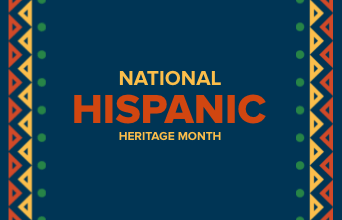 Mi Viaje (My Journey): Celebrating National Hispanic Heritage Month