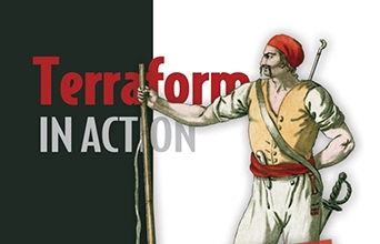 Terraform in Action: A Book by Ellie Mae's Very Own Scott Winkler