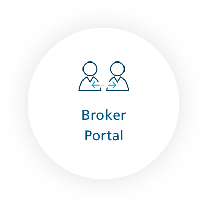 Broker Portal