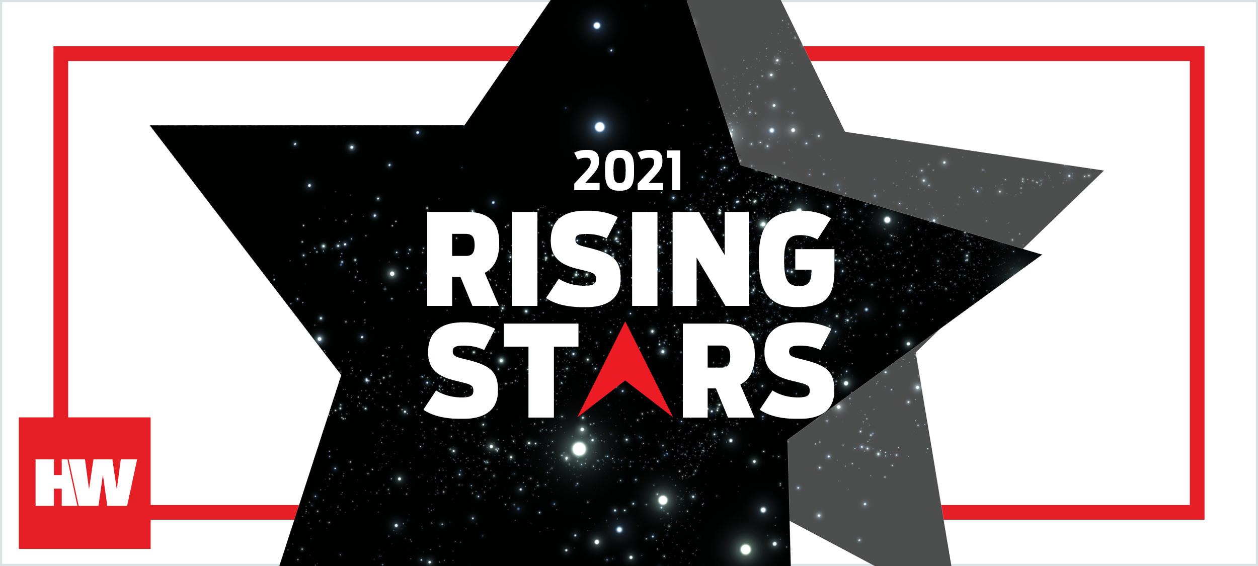 2021 HousingWire Rising Star