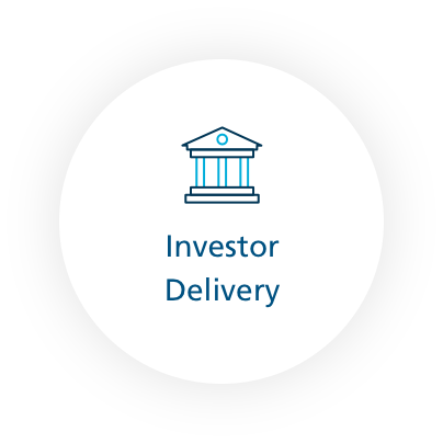 Investor Delivery