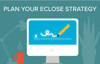 Five steps to a meaningful eClose strategy