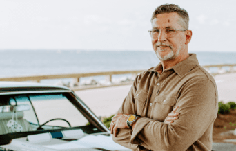 Sink or swim- mortgage automation and customer engagement with Dale Vermillion