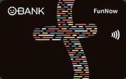 王道銀行 FunNow聯名卡