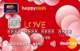 華南銀行 LOVE系列聯名卡-HappyCash & HAPPY GO聯名卡