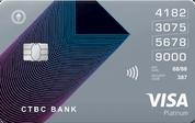 華南銀行 PGO聯名卡