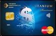 合作金庫 雙幣信用卡