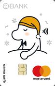 王道銀行 cama簽帳金融卡