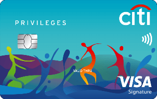Citi-Privil-Card