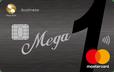 兆豐銀行 Mega One 一卡通聯名卡