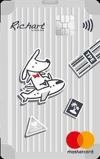 台新銀行FLYGO卡