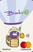 bankee卡