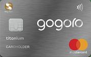 兆豐銀行 Gogoro 聯名卡