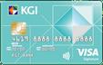凱基銀行 現金回饋御璽卡