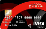 凱基銀行 中壽聯名卡