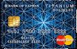 臺灣銀行 鈦金商旅卡