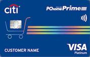 花旗銀行 PChome Prime聯名卡