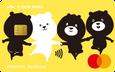 玉山銀行 U Bear信用卡