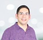 David Rodriguez Network Administrator for Little Elm School District