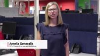 Amelia Generalis