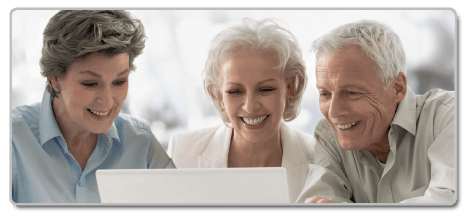 8x8 brings business VoIP phone service to senior community offices