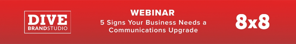 Webinar: 5 Signs your business needs a communications upgrade