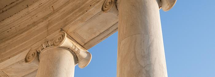 Business phone service: legal building pillars