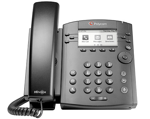Poly VVX 300 / 310 IP Phone