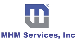 MHM Services, Inc. logo